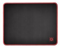 Коврик для мыши Black M 360x270x3мм