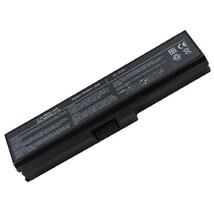 АКБ для ноутбука Toshiba Satellite A660, C660, L650, U400 (PA3817U-1BRS), 4800mAh
