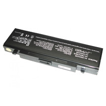 АКБ для ноутбука Samsung (AA-PB2NC6B, AA-PB4NC6B) P50, P60, R40, R45, R60, 4000mAh. ОРИГИНАЛ б/у