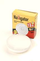 Лампа люм. компакт. 94 284 NCL-GX53-13-827 Navigator
