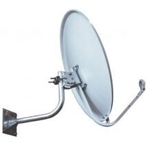 Антенна спутниковая офсетная АУМ СТВ 60 без кронштейна