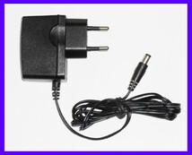 СЗУ для роутера TP-LINK 9V-0,6A
