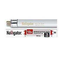 Лампа люм. трубка 94 102 NTL-T4-12-840-G5 Navigator