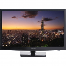 "Телевизор 24"" SAMSUNG UE24H4070AU ""R"", HD READY (720p), LED, черный"