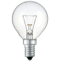 Лампа накал. ШР пр 60Вт E14 Космос