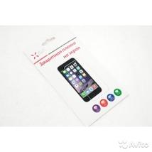 Защитная пленка ISA для iPhone 6 plus (матовая)