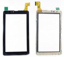 Тач-скрин (сенсорное стекло) 7.0'' Билайн таб фаст FPC-FC70S786-00 FHX (184*104 mm) черный