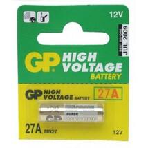 Батарейка GP 27A (BP5), 12V