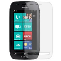 Защитная пленка Griffin Nokia Lumia 710 (глянцевая/матовая)