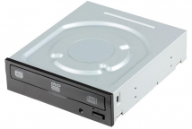 Оптический привод DVD+/-RW LiteOn IHAS124-04 SATA (oem) Black