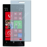 Защитная пленка Griffin Nokia Lumia 800 (матовая)