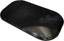 Коврик-держатель силиконовый для авто
