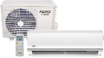 Сплит-системы AERO Brisa Inverter ARS-II-12N