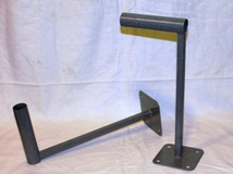 Кронштейн для эфирных антенны, средний 45 см