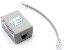 Сплиттер ADSL D-Link DSL-30CF