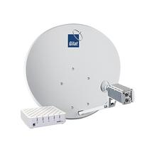 Комплект спутникового интернета Триколор GEMINI