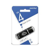 Флеш Диск USB 4Gb SmartBuy (usb 2.0)