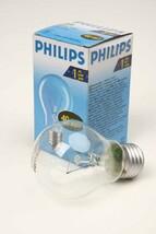 Лампа накал. A55 40W E27 230V CL Philips