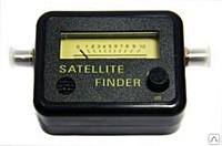 Прибор для настройки спутникового ТВ (стрелочный 950-2050 МГц)