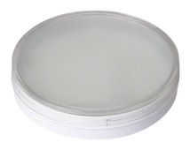 Лампа светодиод. PLED-GX53 8Вт 3000K 640лм 230В/50Гц JazzWay