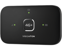 Модем/Wi-Fi роутер Мегафон 4G+ MR150-3
