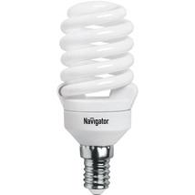Лампа люм. компакт. 94 297 NCL-SF10-20-827-E14 Navigator