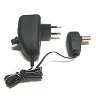 Блок питания для эфирной антенны с регулятором, 2-12V, 100 мА