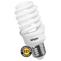 Лампа люм. компакт. 94 295 NCL-SF10-20-840-E27 Navigator