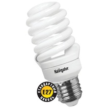 Лампа люм. компакт. 94 294 NCL-SF10-20-827-E27 Navigator