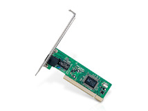 Сетевой адаптер Ethernet TP-LINK TF-3239DL, PCI