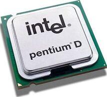 Процессор Intel® Pentium® D 820 2,80 GHz PLGA775