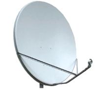 Антенна спутниковая офсетная АУМ СТВ 90 без кронштейна