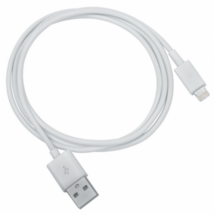 Кабель USB - iPhone 5/iPad Mini/iPad 8 pin (ISA), 1 метр