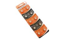 Батарейки часовые MInamoto G-11 LR721 (362), 1шт