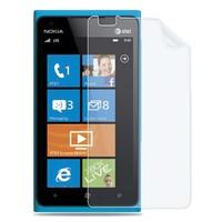 Защитная пленка Griffin Nokia Lumia N900 (глянцевая)