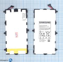 АКБ для планшета Samsung Galaxy Tab 3 P3110 SP4960C3B 3.7V 4000mAh