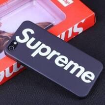 Бампер-накладка для iPhone 6 (Sipreme)
