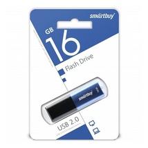 Флеш Диск USB 16Gb SmartBuy V-Cut  (usb 2.0)