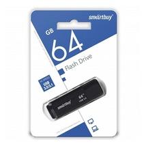 Флеш Диск USB 64Gb SmartBuy Quartz (usb 2.0)