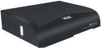 Цифровой универсальный приемник Gi Matrix Lite Full HD, DVB-S/S2/DVB-T/T2/C