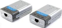 Адаптер усиливающий интернет сигнал D-Link DWL-P200 Power over Ethernet adapter