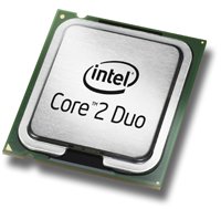 Процессор Intel® Core™2 Duo T5870, 2,00 GHz