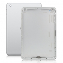 Корпус iPad 3 WiFi+3G (AQ) серебро
