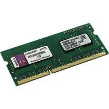 Модуль памяти для ноутбука KINGSTON KVR1333D3N9/2G DDR3- 2Гб, 1333, SO-DIMM