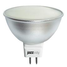 Лампа светодиод. PLED-ECO-JCDR 6Вт 5000K 500лм GU5.3 230В 50Гц JazzWay