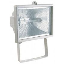Прожектор галог. белый FL(ИО) 150 IP54 ИЭК LPI01-1-0150-K01