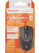 Мышь Defender Optimum MB-270, USB