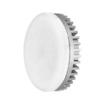 Лампа светодиод. PLED-GX53 7Вт 2700K 490лм 230В/50Гц JazzWay