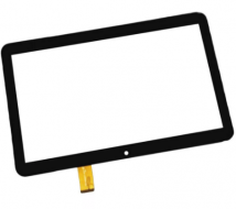 Тач-скрин (сенсорное стекло) 10.1'' YLD-CEGA617A0-B черный