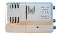 Усилитель ALCAD CA-215